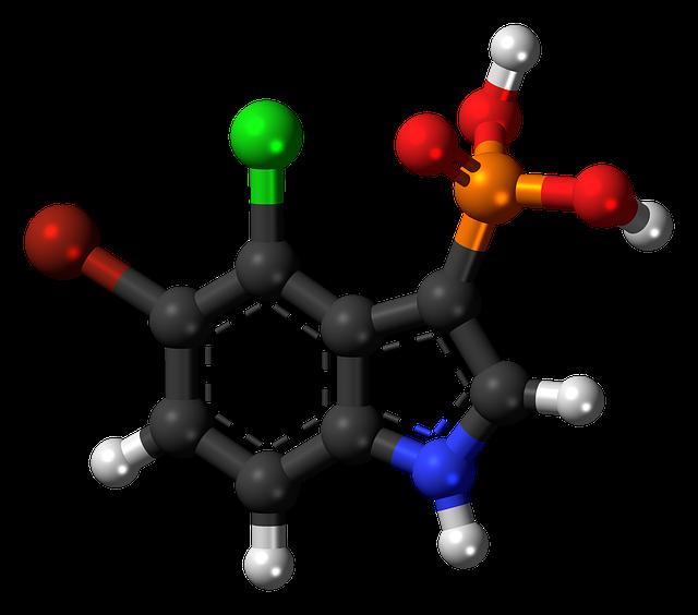 brom-chlor-indolyl-fosfát