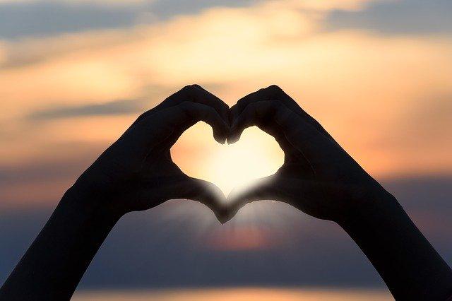 srdce, symbol lásky