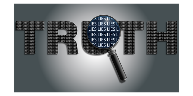 Lupa, truth, lies