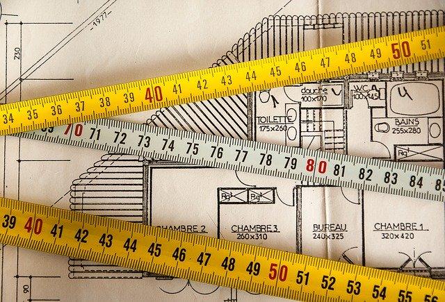 metry pro měření